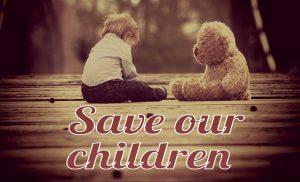 children-security