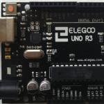 Arduino(アルデュイーノ) とOLED液晶ディスプレイを繋ぐ  2