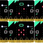 Micro:bit(マイクロビット)で学ぶ 5