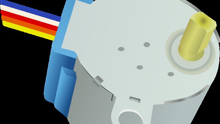 stepper-motor
